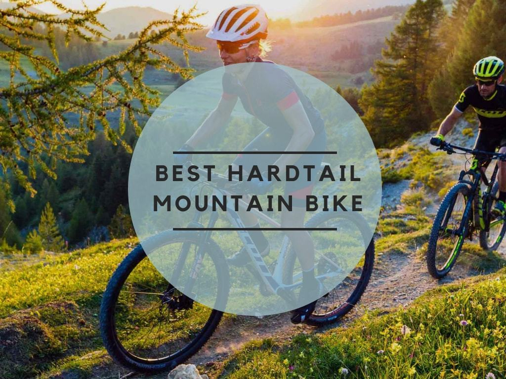 a120cb67259 Enjoy the Bumpy Trails with the Top 5 Best Hardtail Mountain Bike