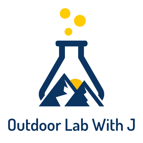 Outdoor Lab With J